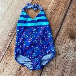Tea Collection One Piece Swimming Suit 3 Years